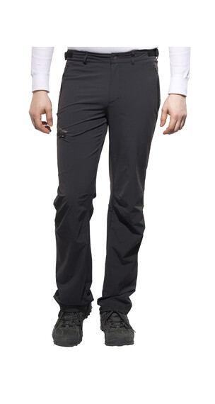 VAUDE Farley II Stretch Pants short Men black